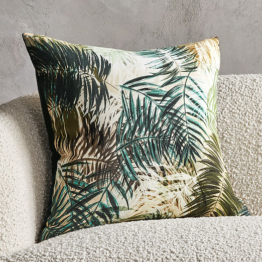 all pillows poufs throws cb2