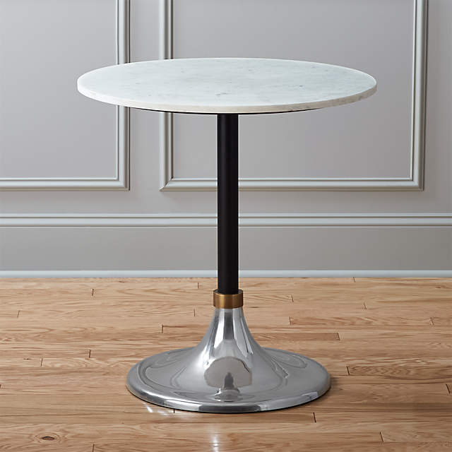 https www cb2 com hackney marble cocktail table s688891