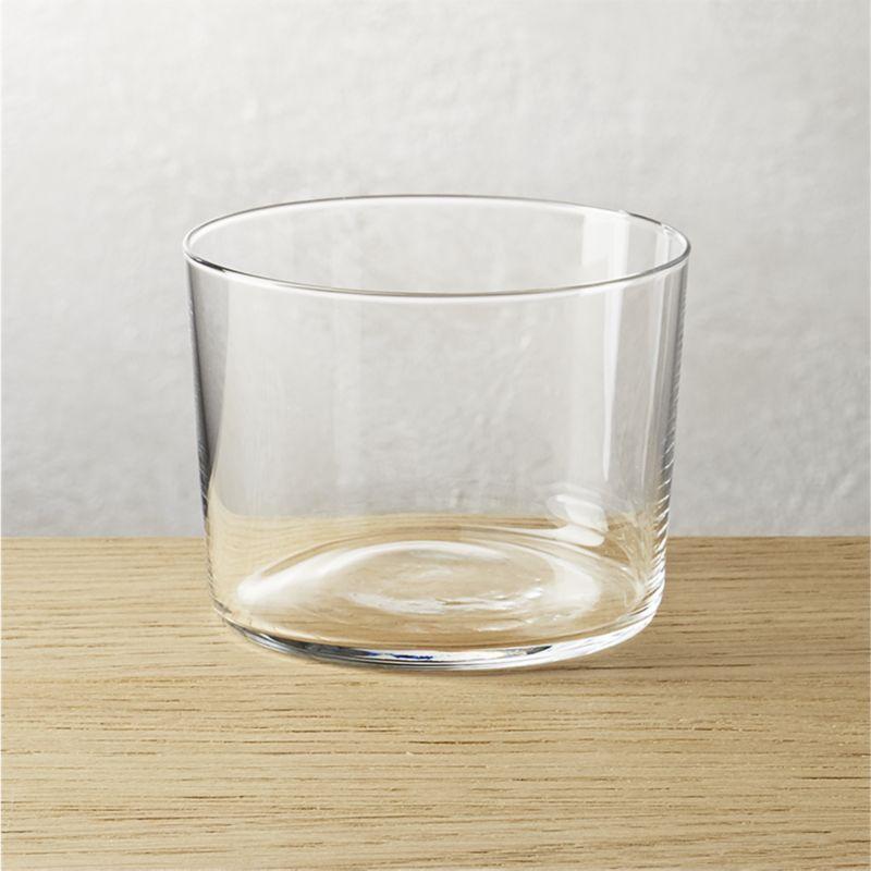 Marta Tasting Glass Reviews CB2