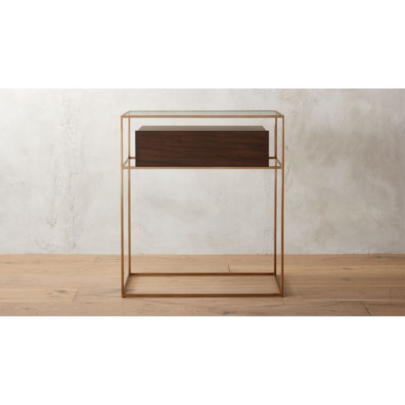 salvador entryway cabinet   Reviews   CB2