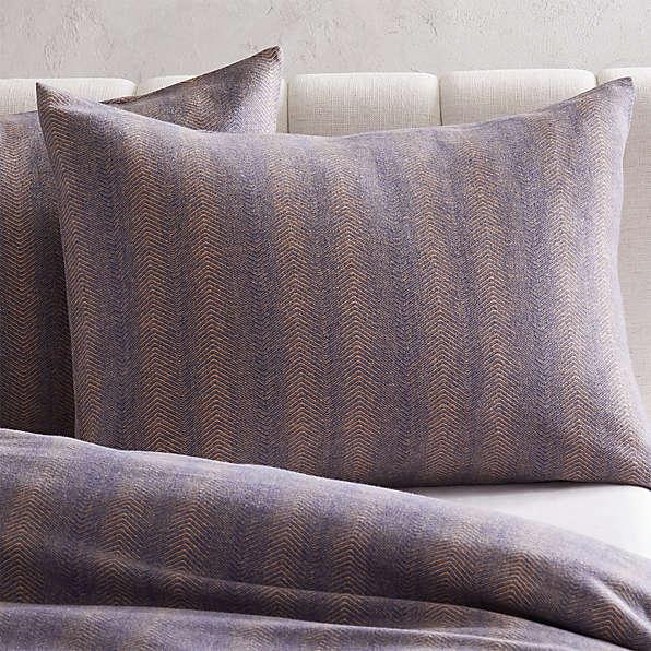euro 26x26 blue cushion cover euro