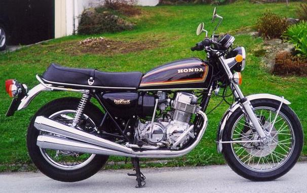 1982 Honda Specs Cb Custom 900