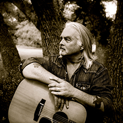March 31: Hal Ketchum