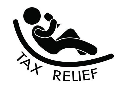 Are You Missing Out On Tax Relief?