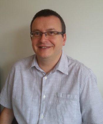 Martin Mills