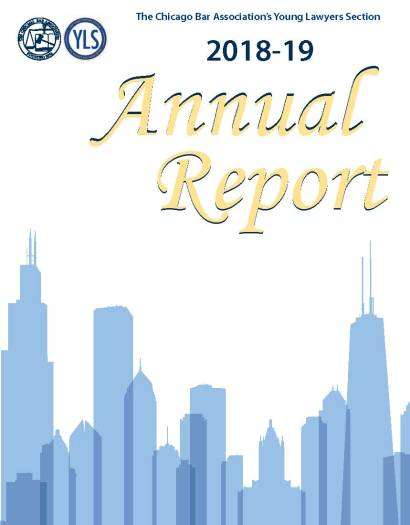 YLS_AnnualReport_2019 cover only