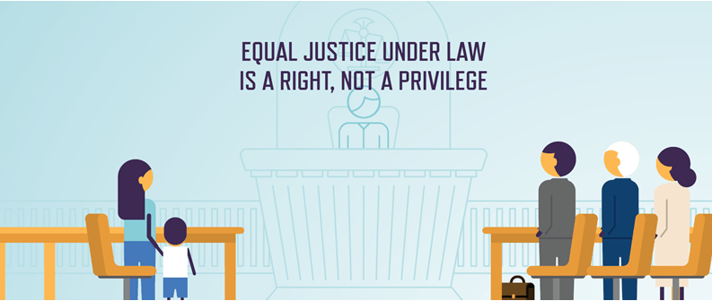 equal justice 3
