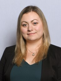 Stephanie Nikitenko
