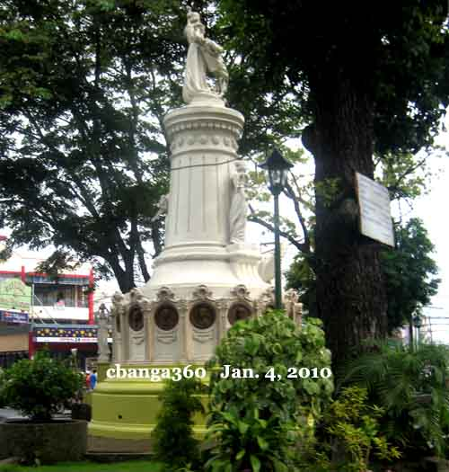 The Fifteen Bicol Martyrs of 1897