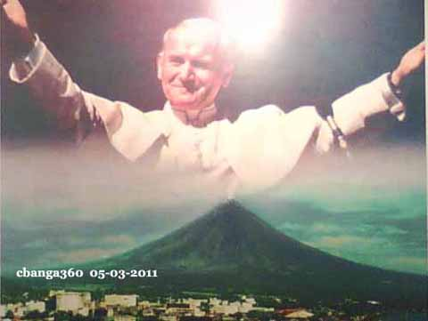 Pope John Paul II: A Personal Glimpse