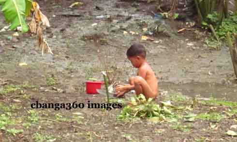 Bicol is 7th Poorest Among Geographic Regions of the Philippines