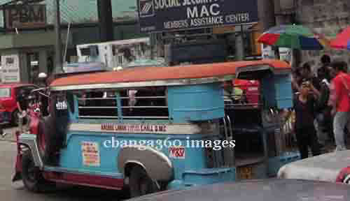 Jeepney drivers strike cause suspension of classes in NCR
