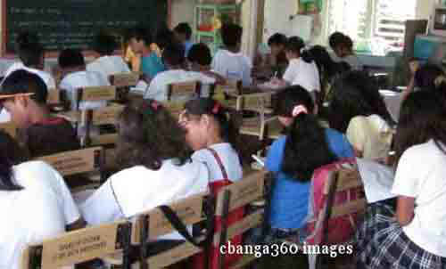 Is DepEd's National Achievement Test still relevant or passé?