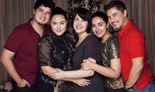 Amalia Fuentes' daughter Leizl Martinez dies of cancer at 47