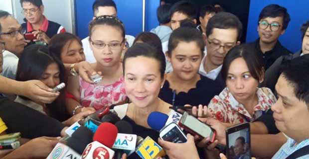 Petition seeks reversal of Supreme Court of the Philippines ruling on Poe candidacy