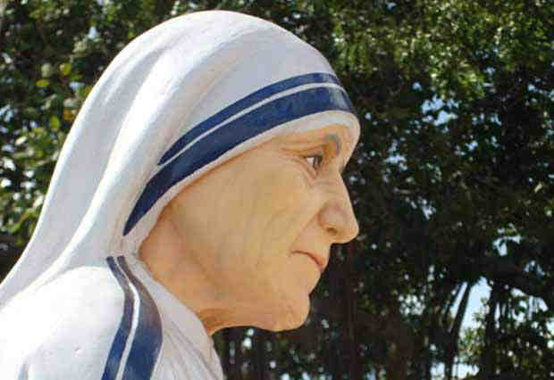 Video: The canonization ceremonies of Mother Teresa at the Vatican