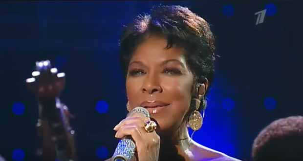 Iconic R&B singer Natalie Cole dies before New year