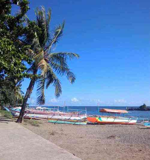 List: 53 Bicol towns with FY2014 earning range from P50-M and P99 9