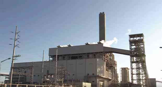 Review of coal plant permits gets support from Greenpeace