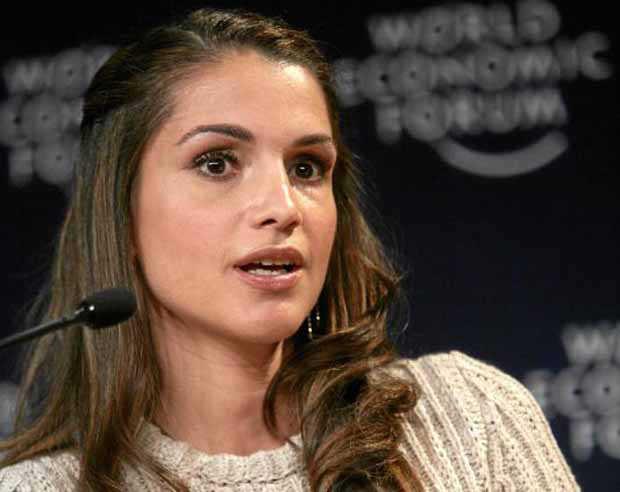 2016_0117-Rania_of_Jordan_at_Davos
