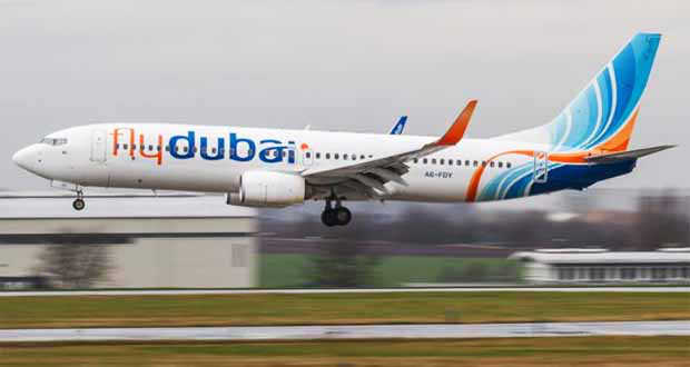 Fly Dubai plane crashes in Russia's Rostov-on-Don with 62 passengers