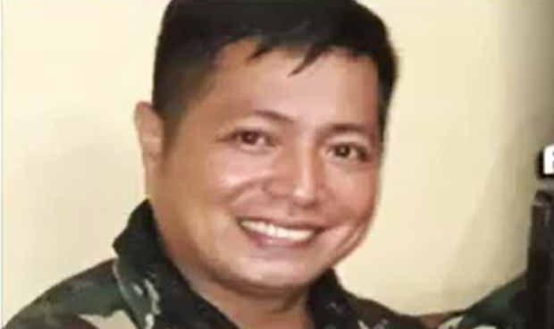 Suspect in Quiapo road rage killing handcuffed in Masbate