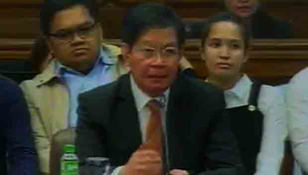 Watch full coverage of the Senate inquiry into alleged extra judicial killings, Davao Death Squad