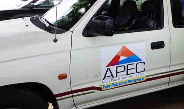 Looming disconnection from NGCP, APEC threatens consumers with power disconnection
