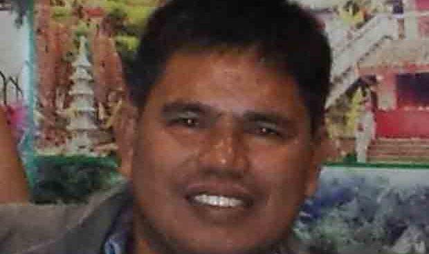 Lone gunman kills ABC-Bicol president