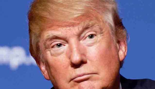 Trump is on winning streak in the 2016 US presidential race