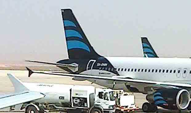 Update: Hijackers of Libyan Afriqiyah Airways plane release hostages, then surrenders