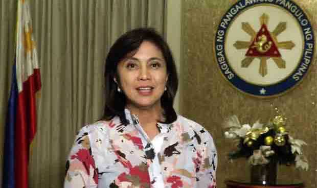 May our homes be filled with light and peace, 2017 New Year message of Leni Robredo