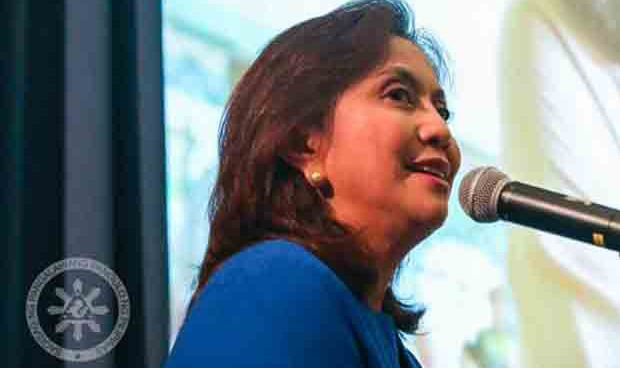 Office of VP Robredo issues statement on Chinese President Xi Jinping state visit