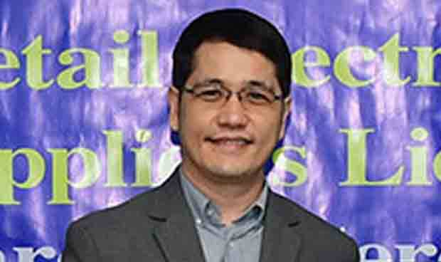 Palace confirms suspension of ERC chairman