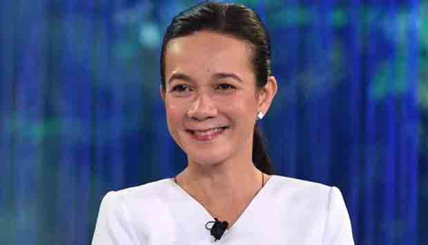 Poe OKs filing of charges against former President Benigno Aquino III