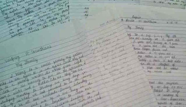 An Educator Asks: Is Cursive Writing still Important in our Schools?