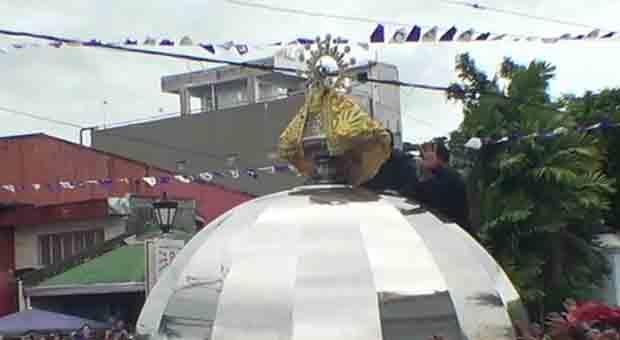 Naga is richest city in Bicol region