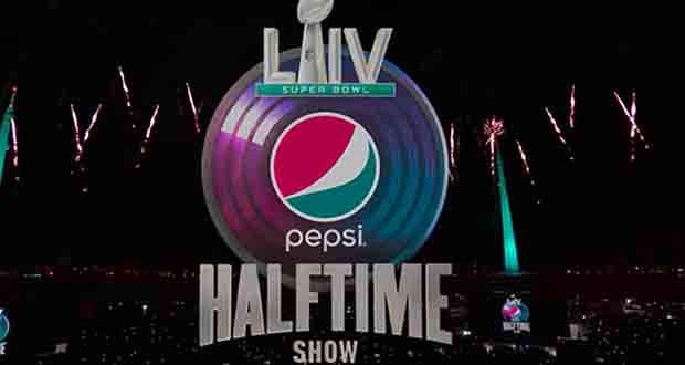 Pepsi Super Bowl 54 Half time show