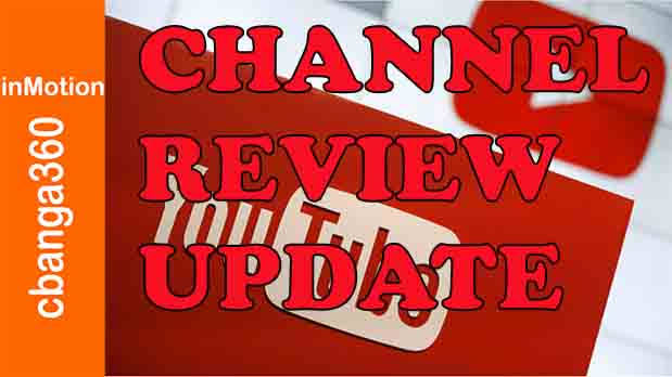 Watch Youtube July 2018 Update Channel Review for Monetization