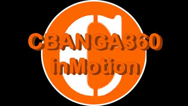 CBANG360 inMOTION CHANNEL TRAILER