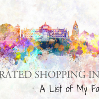 Curated shopping in Jaipur: a list of my favourite 30