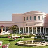 Raj Mahal Palace : an incredible example of a design-led restoration and the return of Raj splendour