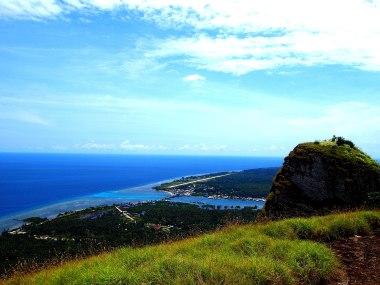 View from Bongao Peak!