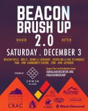 Beacon Brushup is TODAY!