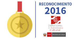 Reconocimiento Defensores 2016