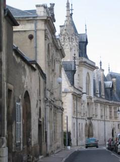 Bourges XV siècle