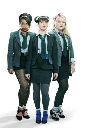 Kay, Kara and Katrina