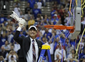 College Basketball Coaches: Bill Self