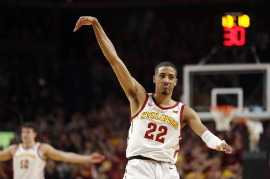 NBA Mock Draft: Tyrese Haliburton
