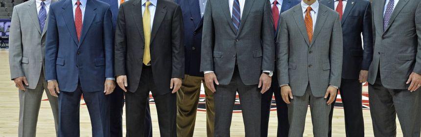 Top Big 12 Head Coaches